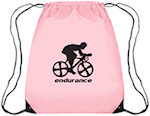 Classic Polyester Drawstring Bags